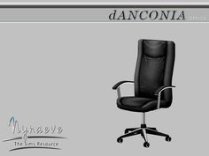 Objective Stool Furniture Chair 100% Original