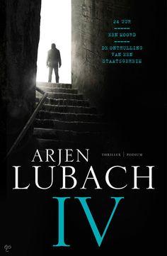 bol.com | IV, Arjen Lubach | Boeken