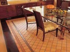 Resultado de imagem para piso rustico