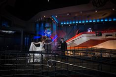 Star Wars fans will enjoy a photo shoot session at Star Tours in Hollywood Studios. Photo: Stephanie, Disney Fine Art Photography