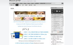 Histoire des arts au brevet : 5 super blogs utilisable en partie pour l'école primaire
