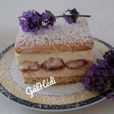 Web Confectionery – For homemade cake lovers – Pastry World Homemade Cakes, Confectionery, Tiramisu, Oreo, Breakfast, Ethnic Recipes, Food, Morning Coffee, Essen
