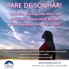 Conheça nossos planos: http://www.locusbc.com.br/planos-servicos/