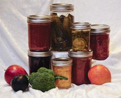First Time Canning? 7 Things To Do First! - Homestead Chronicles