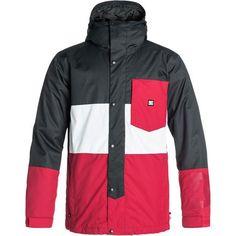 DCDefy Jacket - Men's