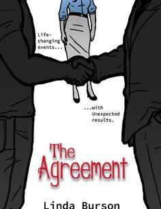 Interview with Author Linda Burson & New Release: The Agreement | Author Alicia Dean