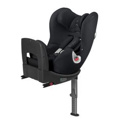 Автокресло Cybex Sirona Stardust Black black  Цена: 12138 UAH  Артикул: 517000057  Инновационная конструкция автокресла Cybex Sirona гарантирует больше безопасности для детей, больше комфорта и больше места для ног.  Подробнее о товаре на нашем сайте: https://prokids.pro/catalog/avtokresla/avtokresla_0_1_ot_0_do_18_kg/avtokreslo_cybex_sirona_stardust_black_black/