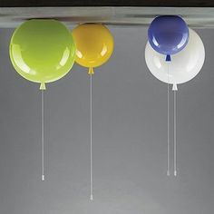 Image result for balloon ceiling light uk