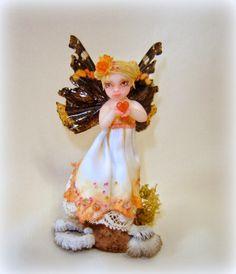 La Bottega delle Fate: The gift of wings