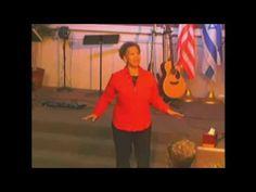 Pastor Lynette Roberts || A Trek Through Psalms Pt 6 -Psalm150 ||  Novem...