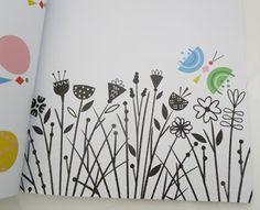 print & pattern: ILLUSTRATION