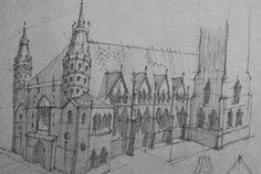 Wien cattedrale di S. Stefano