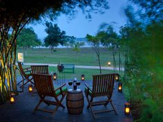 India's most romantic monsoon stays | Condé Nast Traveller India | India