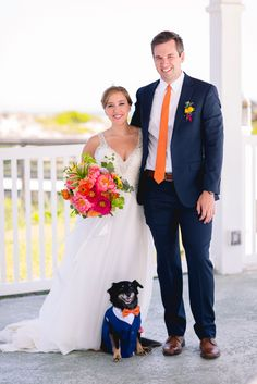 You've Got to See This Pineapple-obsessed Bride's Wedding- Coastal Living