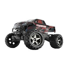 Special Offers - Traxxas 67086-1 Stampede 4X4 VXL: Monster Truck Ready-To-Race (1/10 Scale) Colors May Vary - In stock & Free Shipping. You can save more money! Check It (April 17 2016 at 06:13AM) >> http://rccarusa.net/traxxas-67086-1-stampede-4x4-vxl-monster-truck-ready-to-race-110-scale-colors-may-vary/