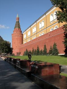 Moscow / Moskau
