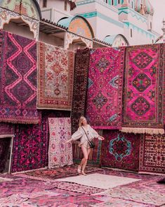 Cheap Carpet Runners By The Foot Where To Buy Carpet, Istanbul Travel, Morocco Travel, India Travel, Cheap Carpet Runners, Bohemian Living, Carpet Colors, Modern Carpet, Best Camera
