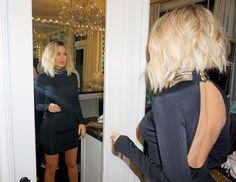 Khloe Kardashian Blonde Bob Haircut for 2016   StyleCaster  http://haircut.haydai.com    #Blonde, #Bob, #Haircut, #Kardashian, #Khloe, #Stylecaster http://haircut.haydai.com/khloe-kardashian-blonde-bob-haircut-for-2016-stylecaster/