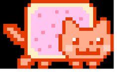 Techyancolor Nyan cat