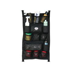 Professional's Choice Trailer Door Caddy Long (47 AUD) ❤ liked on Polyvore featuring home, home improvement and storage & organization