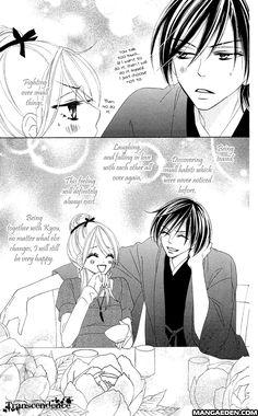 Manga Black Bird - Chapter 27 - Page 17