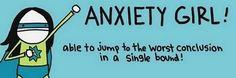 I definitely have this problem!