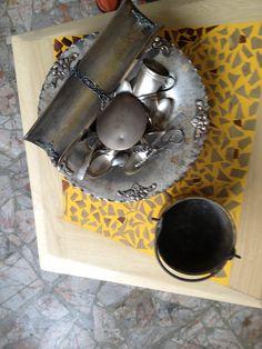 #silver&yellow Loris Ribolzi on zanellazine#1http://issuu.com/zanellazine