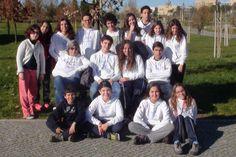 CEN foi 7º no V Meeting Internacional de Castelo Branco | Portal Elvasnews