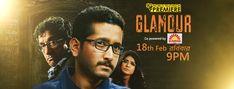 Glamour (2018) Bengali Full Movie HDRip 400MB