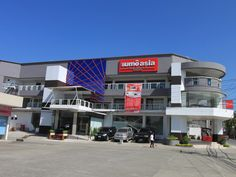 Davao City Sumo Asia Hotels Philippines, Asia The 2.5-star Sumo Asia Hotels offers comfort and convenience whether you're on business or holiday in Davao City. Both business travelers and tourists can enjoy the hotel's facilities and services. Service-minded staff will welcome and guide you at the Sumo Asia Hotels. Television LCD/plasma screen, non smoking rooms, air conditioning, wake-up service, desk can be found in selected guestrooms. The hotel offers various recreational ...