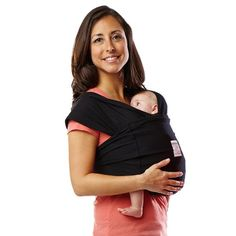 298fbe6626b The award winning Baby K tan ORIGINAL Baby Carrier is a ready-to-wear wrap-style  carrier without all of the wrapping. Our patented double-loop design is a