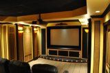 Building an Affordable High End Home Theater