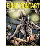 First Contact - Digital Science Fiction Anthology 1 (Kindle Edition)By Curtis James McConnell