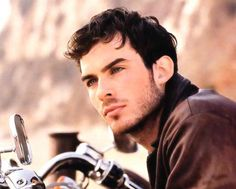 boys and motorcycles =)