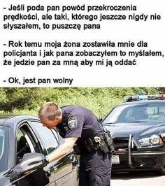 Funny Quotes, Baseball Cards, Funny Police, Memes Humor, Historia, Polish Sayings, Funny Phrases, Funny Qoutes, Meme