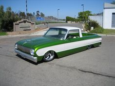1000+ images about Ranchero on Pinterest | Ford falcon, Ford and ...