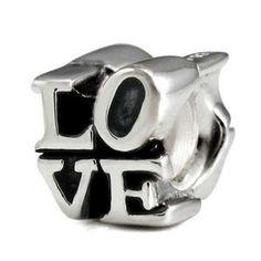 """LOVE""| Ohm Beads ® - $30"