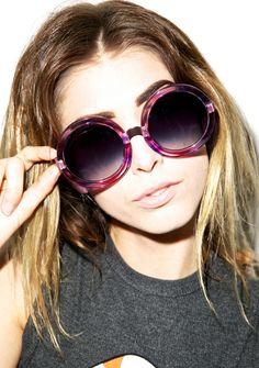 628acb7c6f Wildfox Couture Malibu Sunglasses Wildfox
