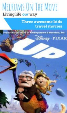 Travel films