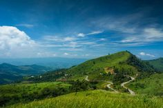 Doi Patang -  Places to visit in thailand off the beaten track