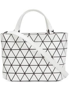 323af4833eba BAO BAO ISSEY MIYAKE mini matte tote.  baobaoisseymiyake  bags  hand bags   pvc  nylon  polyester  tote