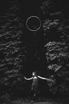 Hooping Adventures Abroad, Fire Dancer, Flow Arts, Witch Aesthetic, Black Doors, Pictures Of People, Pretty Pictures, Black And White, Hula Hooping