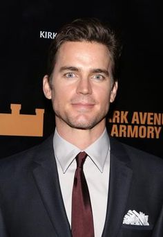 Matt Bomer Reveals He'll Be Working 'Pretty Extensively' with Lady Gaga on AMERICAN HORROR STORY
