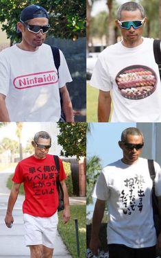 今後も披露してください!引退してもイチローのおもしろTシャツは見たい(笑) | COROBUZZ Buy T Shirts Online, Japanese Quotes, Tee Shirts, Tees, Laughter, Shirt Designs, Mens Tops, Stuff To Buy, Kitsch