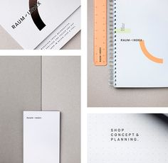 Raumindex – Branding Project by Moodley