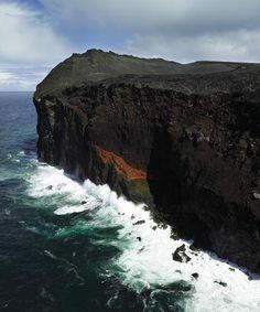 Surtsey - Iceland