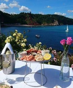 Babbacombe Restaurants, Restaurants in Devon | Cary Arms Babbacombe