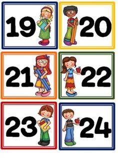 ... Print on Pinterest | Calendar numbers, Calendar and December calendar