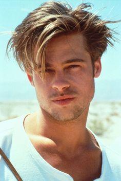 just90s — Brad Pitt                                                                                                                                                                                 More