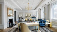 Langham Hotel London gets even better | London Design Agenda